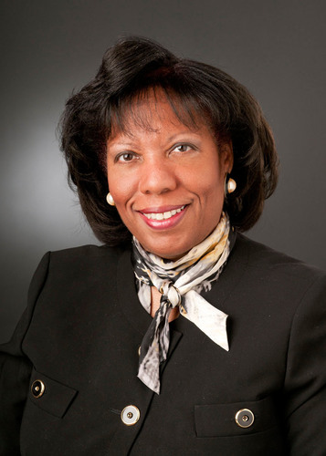 Vonna Weir Heaton, Ball Aerospace vice president and lead executive for Information and Intelligence Solutions.  ...