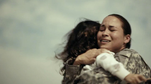 "Jeep(R) brand introduces ""Whole Again,"" a two-minute creative expression that encourages Americans to ..."