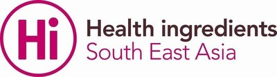 Health Ingredients Logo (PRNewsFoto/UBM EMEA) (PRNewsFoto/UBM EMEA)