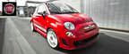 The Fiat brand is more than just style. (PRNewsFoto/Fiat of Kirkland)