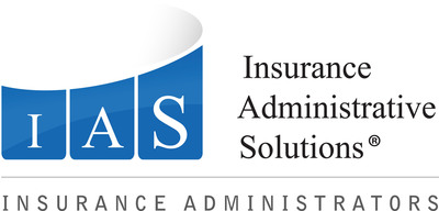IAS Logo.  (PRNewsFoto/Insurance Administrative Solutions, L.L.C.)