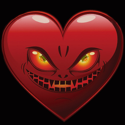 """World's Largest Haunted House opens for """"Twisted Love"""" Valentine's Day Event. For the ultimate ..."""