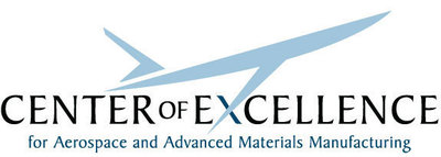 Center of Excellence for Aerospace and Advanced Manufacturing (COE) logo