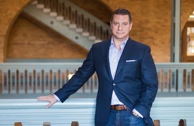 Adam Charlson, Managing Partner