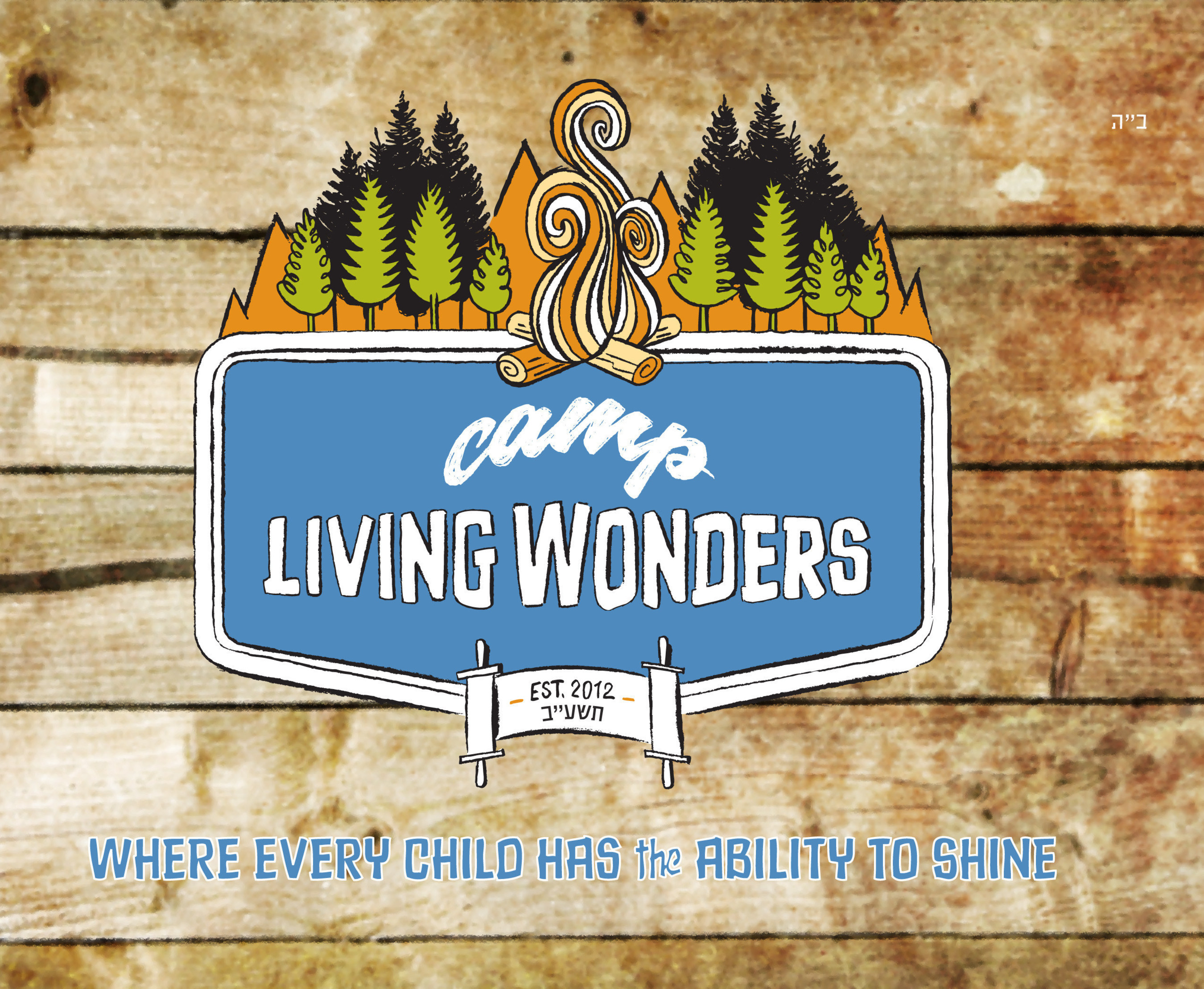 Camp Living Wonders is a 501(c)3 non-profit organization which provides Jewish children with special needs a safe and enriching Summer sleep-away camp experience that fosters growth and brings their dreams to life.