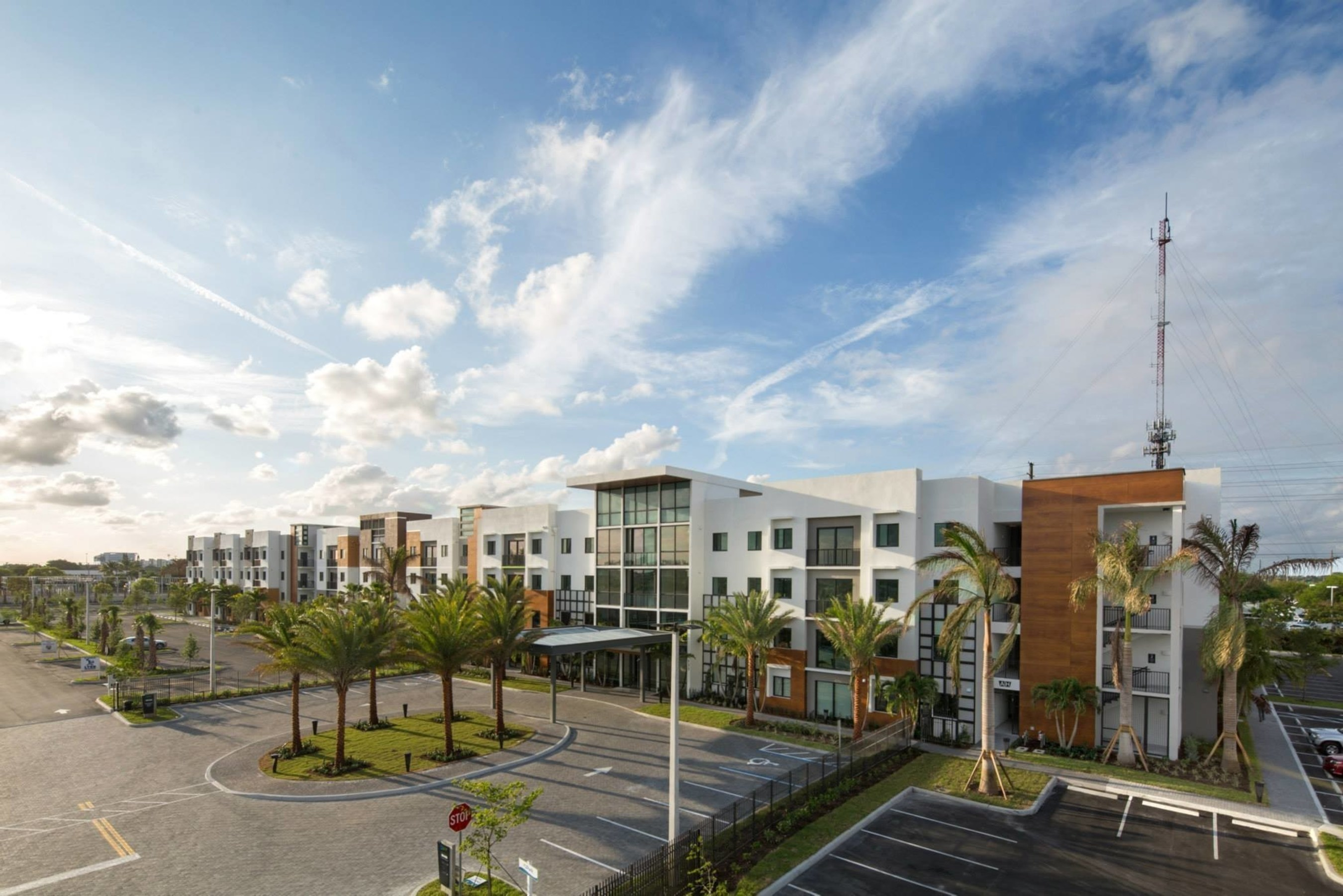 Preiss Company Enters Joint Venture in Boca Raton, Florida