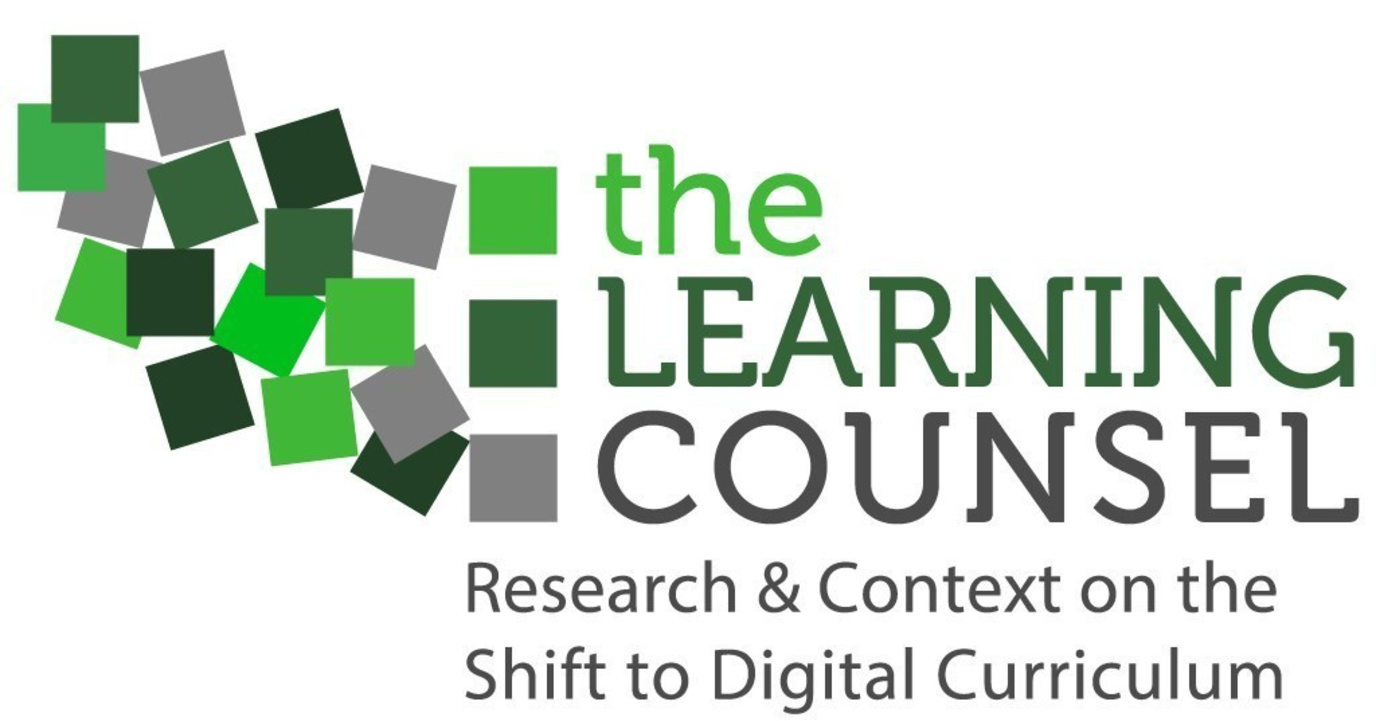 The Learning Counsel Releases the Results of its 2015 National Digital Curriculum Strategy Survey