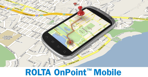 Mobile Capabilities Added to Rolta OnPoint™ Solution
