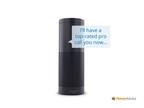 HomeAdvisor's Skill for Amazon Alexa.