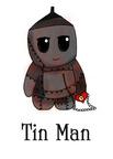 Tin Man Oil Change.  (PRNewsFoto/Tinmanoilchange.com)