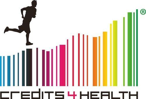 Credits4Health: The 'Nudge' Towards Wellness (PRNewsFoto/Credits4Health)