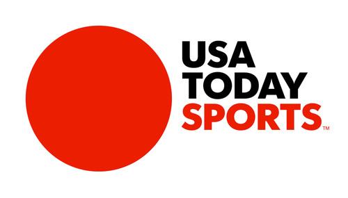 USA TODAY Sports Media Group Logo. (PRNewsFoto/USA TODAY Sports Media Group) (PRNewsFoto/)