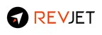 RevJet Logo (PRNewsFoto/RevJet)