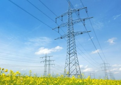 Electrical Power Transmission Line