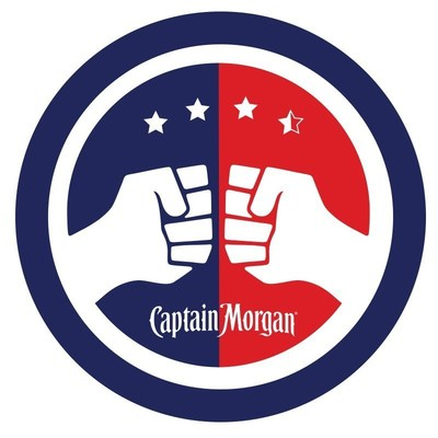 Captain Morgan Commits $1 To Charity For Each UNDER35POTUS.com Petition Signature Acquired On National Rum Day