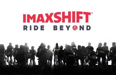 IMAX To Pilot Immersive Indoor Cycling Studio Concept