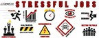 CareerCast Identifies the 10 Most and 10 Least Stressful Jobs for 2015