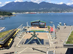 JHD Group - Women's World Cup FOX Broadcast Pavilion at Jack Poole Plaza