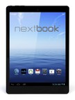 "7.85"" Nextbook Android tablet with Net Nanny parental controls software available now at Walmart and Walmart.com for $79.99."