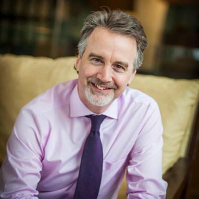 Phil Cowdell, President of Platform Services, GroupM North America