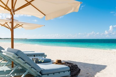 Beach House, Turks and Caicos