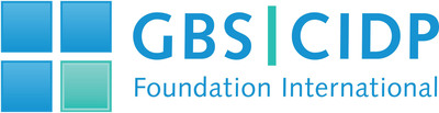 GBS|CIDP Foundation International Logo
