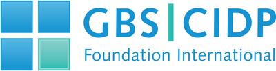 GBS CIDP Foundation International Logo (PRNewsFoto/GBS CIDP Foundation International)