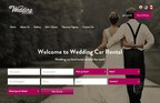 www.weddingcarrental.com (PRNewsFoto/Transport Broker Group)