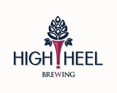 High Heel Brewing Logo