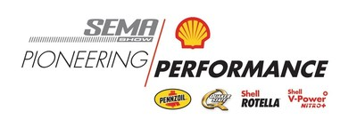 """SHELL RETURNS TO THE 2016 SEMA SHOW WITH BIGGER AND BETTER """"PIONEERING PERFORMANCE"""" SPACE"""