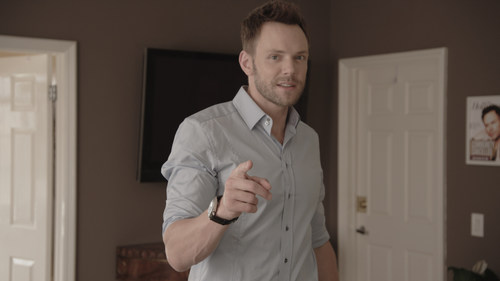 "Purity Vodka's ""Crafted Spirits"" with Joel McHale (PRNewsFoto/Purity Vodka)"