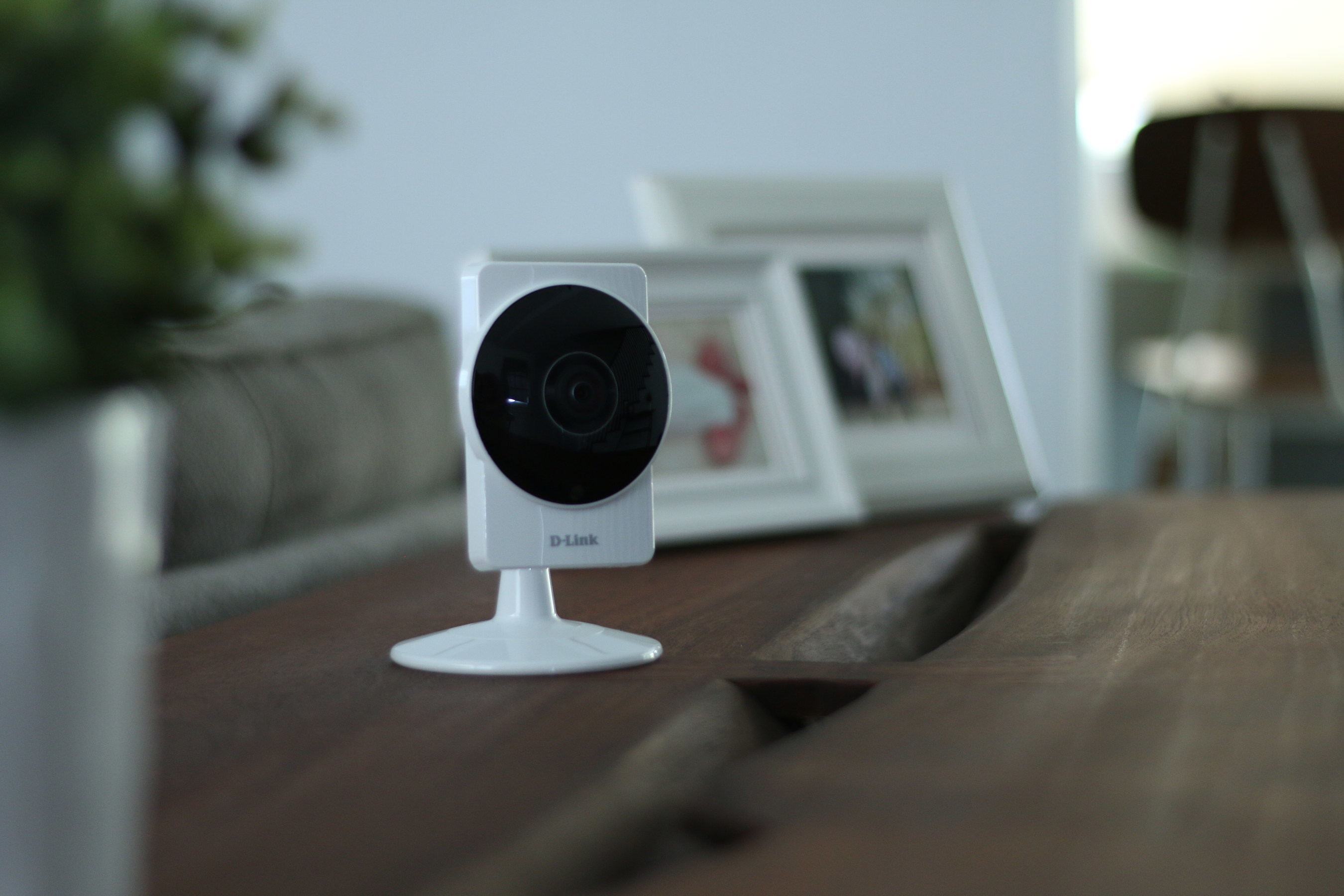 D-Links Adds 180-Degree Wi-Fi Camera to mydlink Connected Home Ecosystem