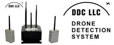 Personal Drone Detection System (PRNewsFoto/Domestic Drone Countermeasures)