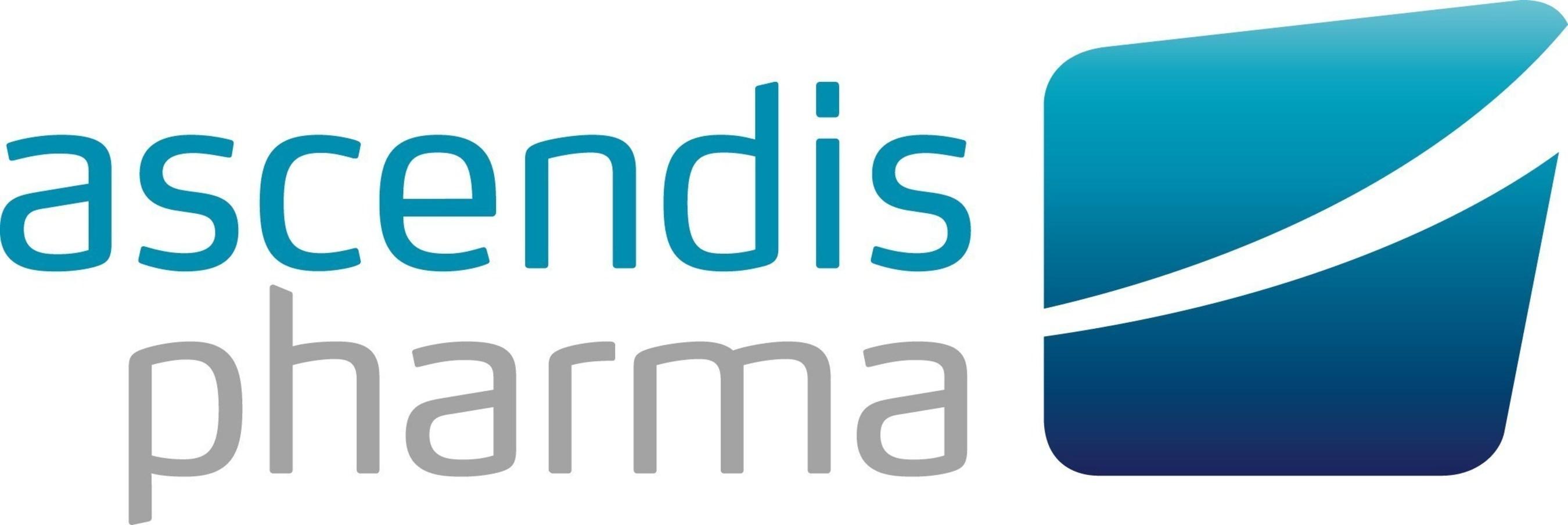Ascendis Pharma logo