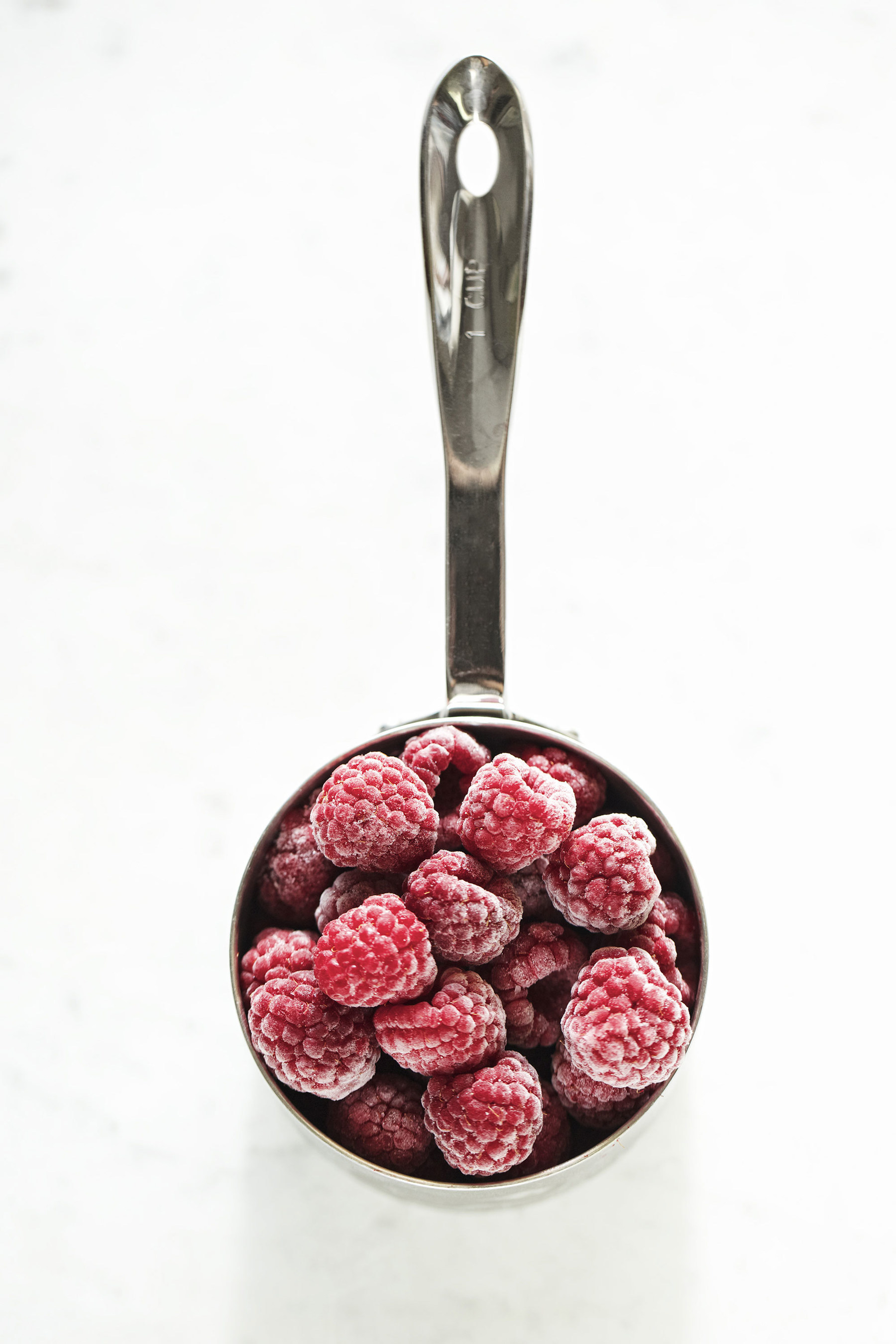 New Animal Research Explores Red Raspberries In Supporting Healthy Weight And Motor Function