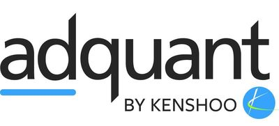 Adquant by Kenshoo Logo