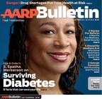 The October Issue of AARP Bulletin (PRNewsFoto/AARP)