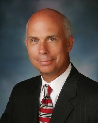 David J. Lochner, President, FirstMerit Michigan.  (PRNewsFoto/FirstMerit Corporation)