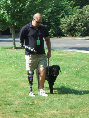 Helping America's Heroes, America's VetDogs Expands Its Family of Licensed Products - Featured at