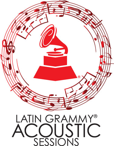 Latin Grammy Acoustic Sessions logo