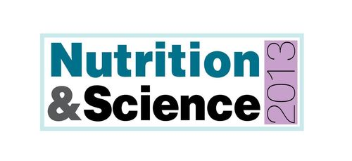 Latest Progress in Nutrition Will be Discussed at Nutrition and Science 2013
