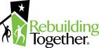 Rebuilding Together logo. (PRNewsFoto/Rebuilding Together)