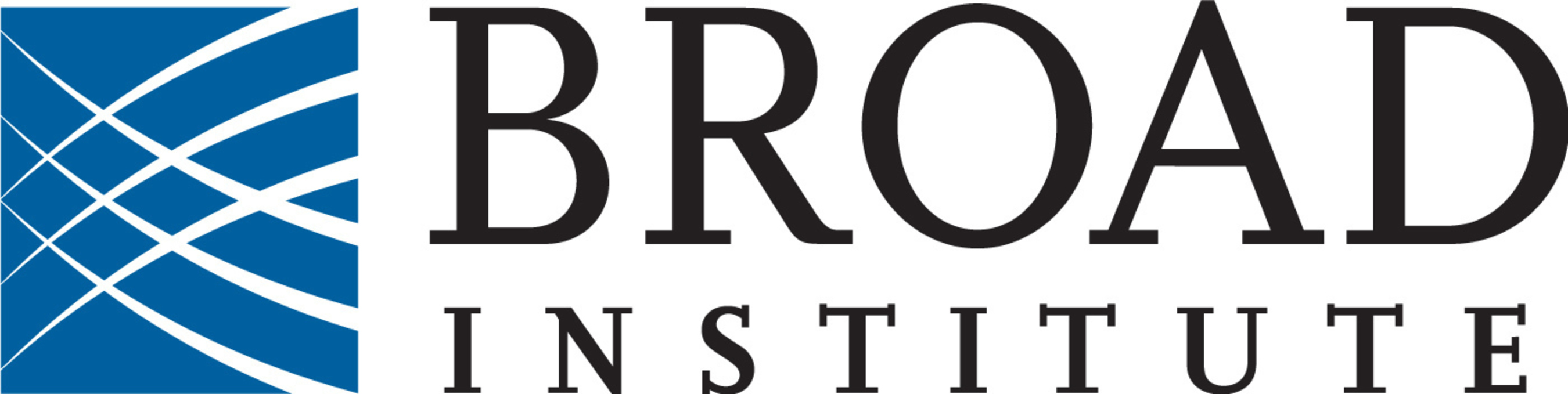 Broad Institute Logo.