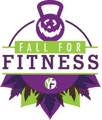 Come to Youfit every Friday in October to Fall into Fitness!