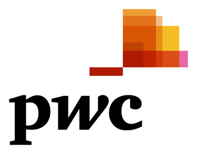 PwC logo. (PRNewsFoto/PwC)