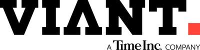 Viant Logo (PRNewsFoto/Viant)