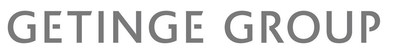Getinge Group logo (PRNewsFoto/Maquet Medical Systems USA, A G)
