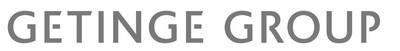 Getinge Group logo (PRNewsFoto/Maquet Medical Systems USA, A G)