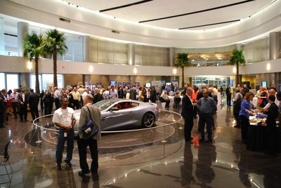 IESF 2016 will be held Wednesday, June 1, 2016, at the Ford Conference Center in Dearborn, Mich.