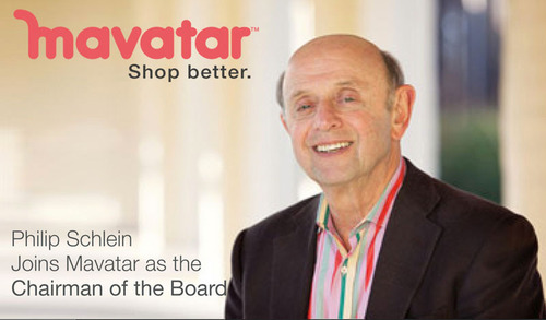 Phil Schlein, former president and CEO of Macy's California joins Mavatar Technologies, Inc. as Chairman of  ...